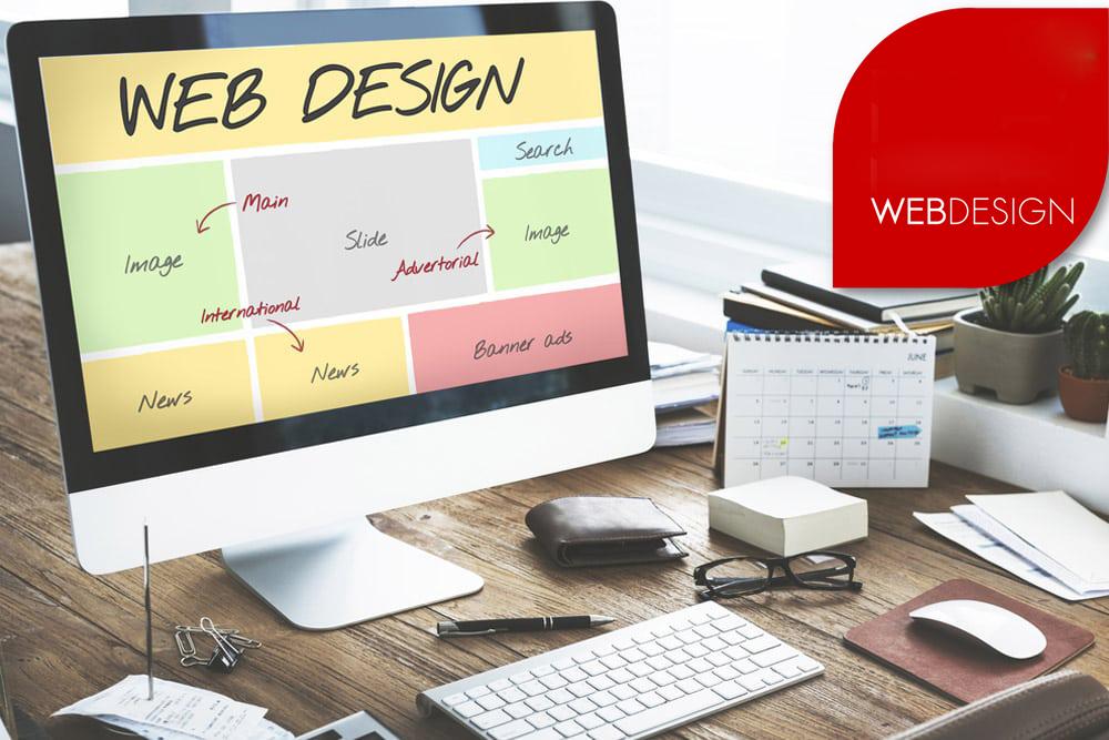Perkembangan Jasa Web Design