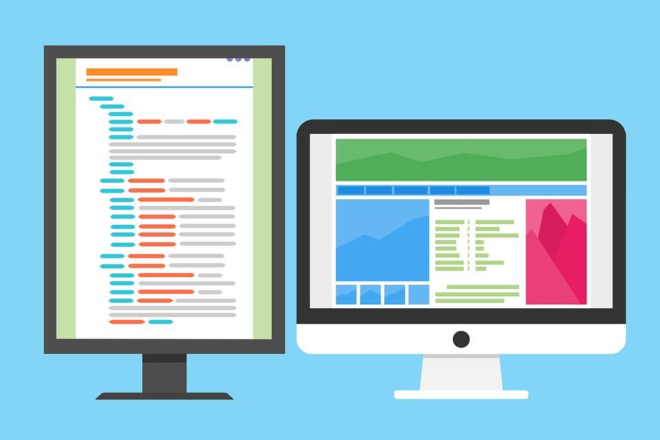Tahapan Pada Jasa Web Design